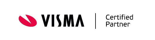 Sertifisert partner på Visma eAccounting