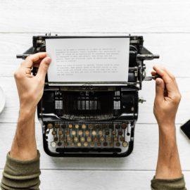 Omfavner den teknologiske utviklingen og mulighetene det gir.